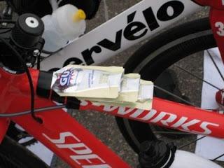 Food on Bike