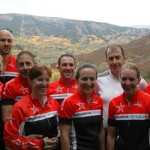 Team EN Training in Aspen