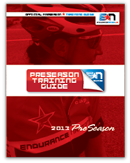 PreSeason Guide Cover