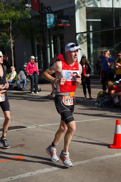 Ironman® Wisconsin Run, State Street