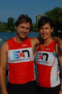 Brenda Ross - Team Endurance Nation