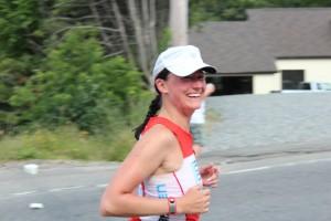 Natalie Pilon - Team Endurance Nation