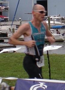 William Crawford - Team Endurance Nation