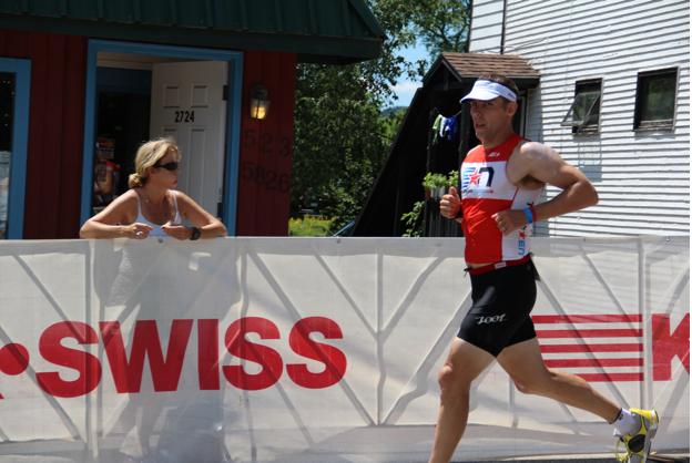 TeamEN Runner - Ironman® Lake Placid