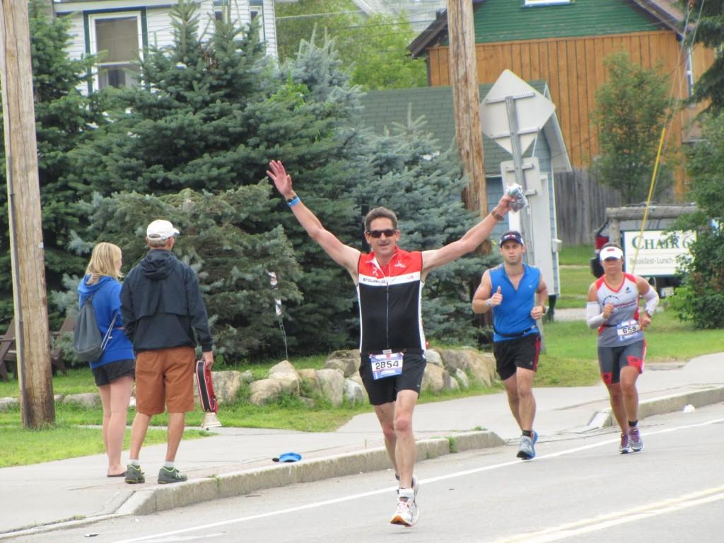 Triumphant run for TeamEN