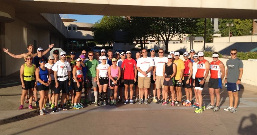 2013 IMWI Training Camp