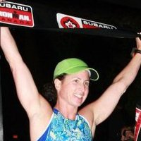 Jenn Edwards - Canada - Team Endurance Nation