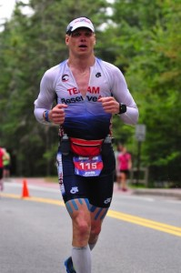 John Withrow Lake Placid run