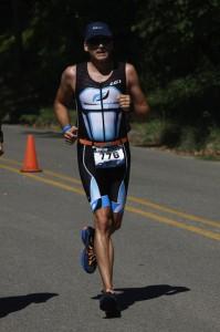 Rich Stanbaugh - Ironman® Lake Tahoe - Team Endurance Nation