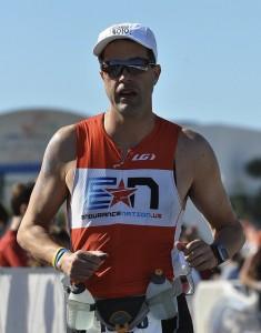 Scott Davis - Ironman® Lake Tahoe - Team Endurance Nation