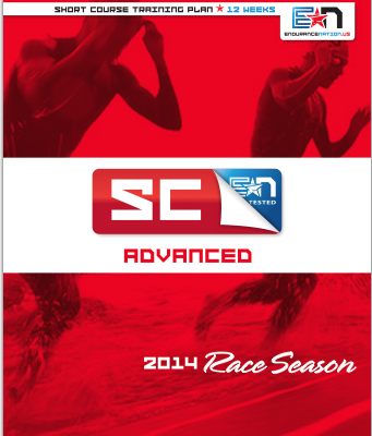 Short Course Training Plan, 2014