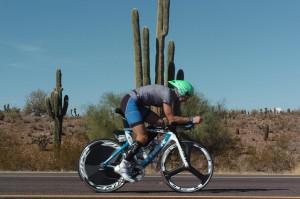 Bob McCallum - Team Endurance Nation