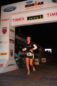 Isabelle Ulfig - Team Endurance Nation