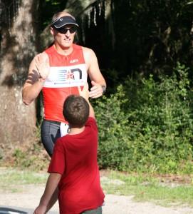 Jamie Fields - Team Endurance Nation