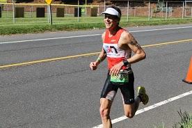 Tim Cronk - Team Endurance Nation