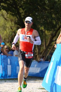 Steve Harrast - Team Endurance Nation