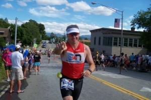 Greg Dowd - Team Endurance Nation