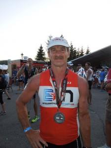 David Ware - Team Endurance Nation