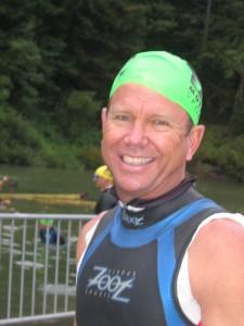 Jim Yanoschik - Team Endurance Nation