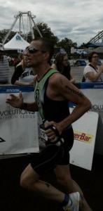 Kevin Zielke - Team Endurance Nation