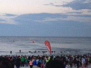 Florida 2013 Pro Women Start