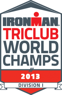EN wins 2013 Ironman TriClub World Champs!