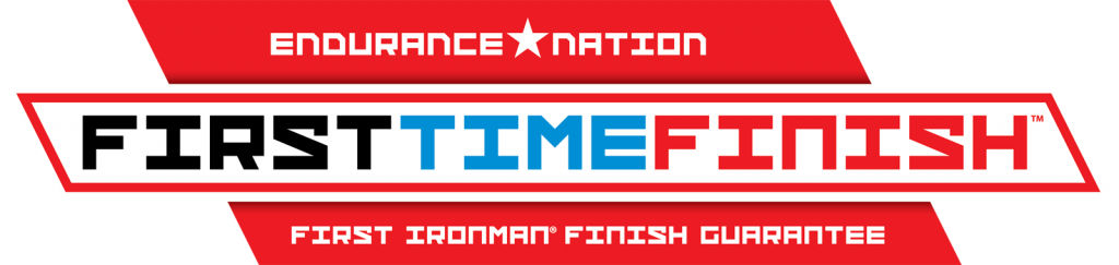 FirstTimeFinish™ Program logo