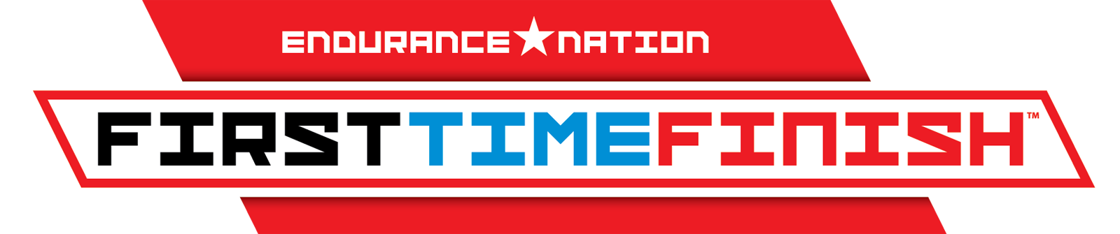 First Time Finish Logo