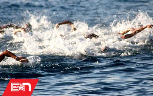 Ironman® 140.6 Swim Stage