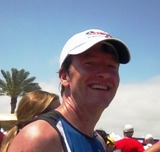 Jay Voss - Team Endurance Nation