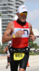 Juan Vergara - Team Endurance Nation - 2014 Ironman Los Cabos