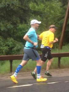 Running Ironman® Lake Placid