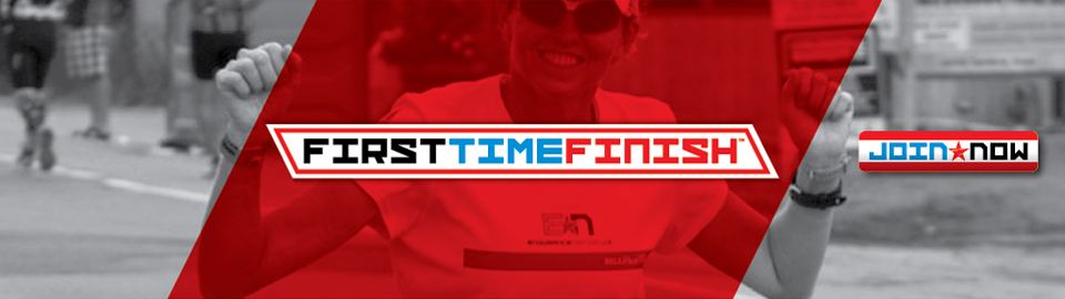 """<font color=""""black"""" size=""""8"""">The FirstTimeFinish™ Guarantee</font><br><font color=""""red"""" size=""""5"""">Join Today to Train & Race with EN for Your First 140.6-mile Triathlon!</font>"""