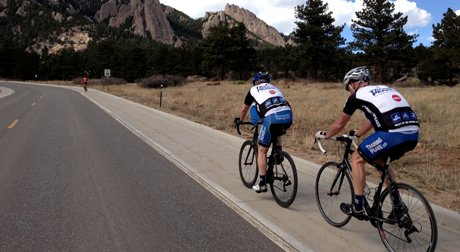 The Folks at Training Peaks Live And Breathe Endurance Sports!