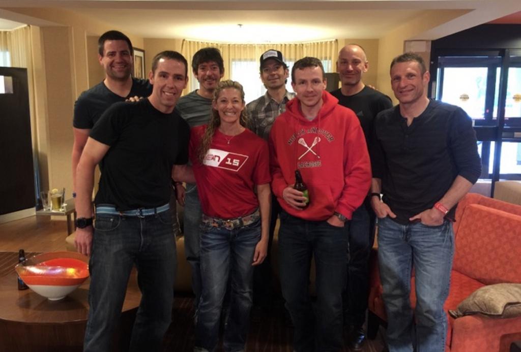 2015 Ironman Texas Race Camp