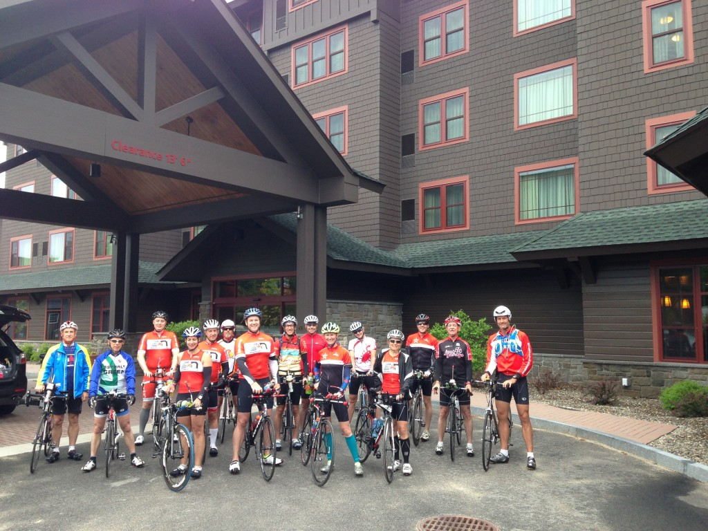 Lake Placid Camp