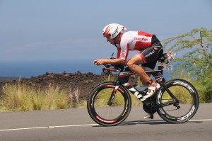 Headed Down from Hawi