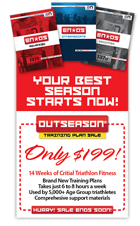 Buy Your OutSeason® Training Plan Today!