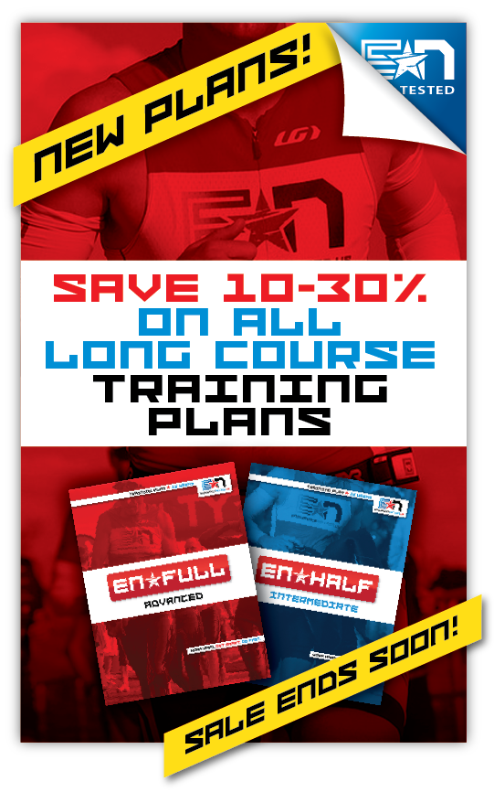 Limited Time Long Course Plan Sale