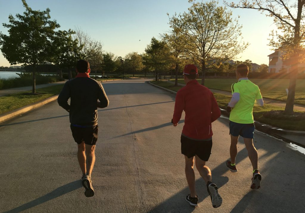 2016 Texas Camp Run
