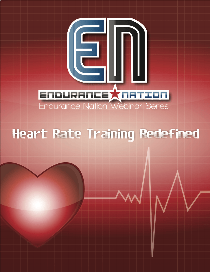 Heart Rate eBook Cover