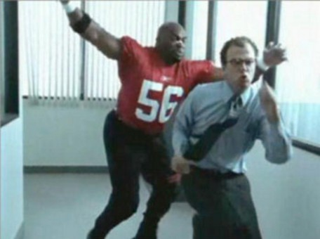 Office Linebacker