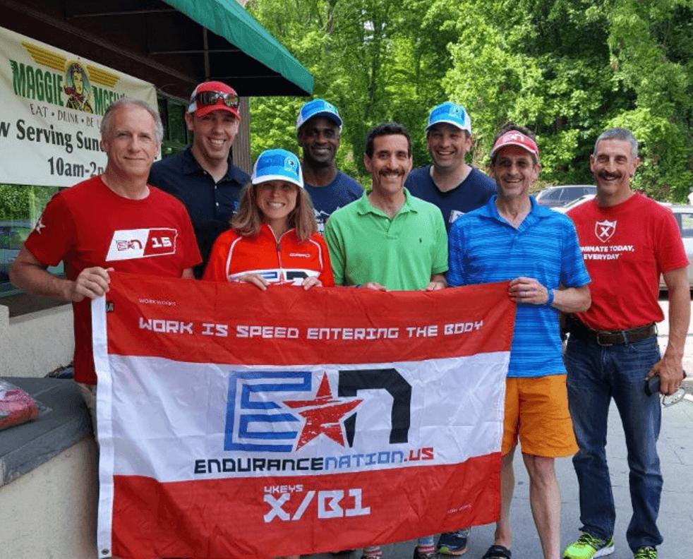 Team Endurance Nation