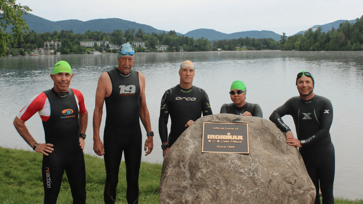 The Rock in Lake Placid