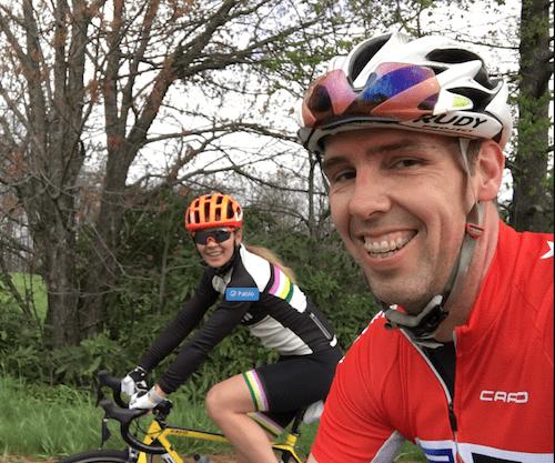 Blue Ridge Riding With Friends