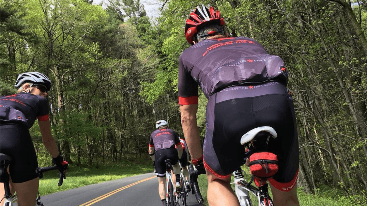 2017 Blue Ridge Cycling Camp Day Two – Mt Mitchell 11860448e