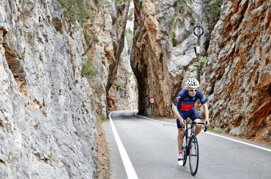 Incredible Mallorca Cycling