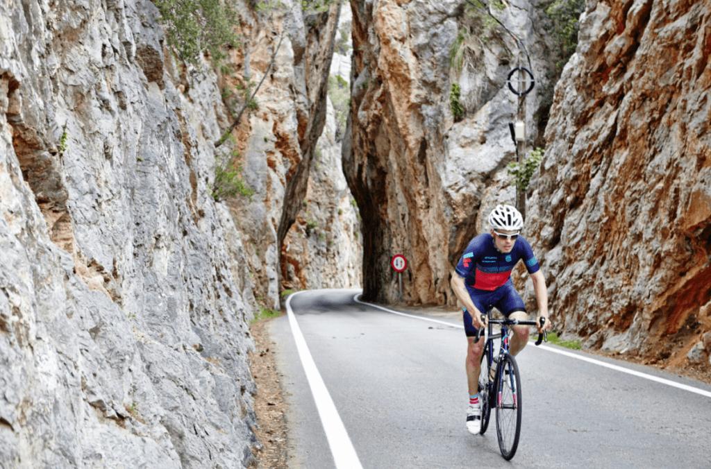 Incredible Mallorca Cycling