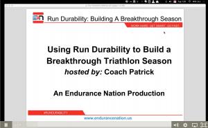 Run Durability Webinar Image