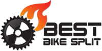Best Bike Split Logo